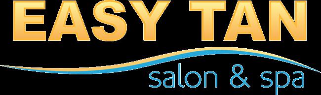 Easy Tan Salon and Spa logo